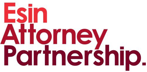 ESIN ATTORNEY PARTNERSHIP
